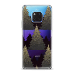 Lex Altern TPU Silicone Huawei Honor Case Abstract Nature