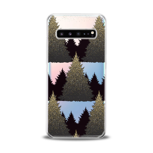Lex Altern TPU Silicone Samsung Galaxy Case Abstract Nature