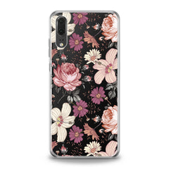Lex Altern Floral Pattern Huawei Honor Case