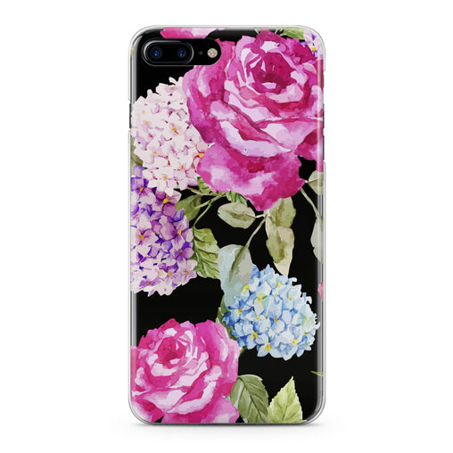 Lex Altern Spring Flowers Bloom Phone Case for your iPhone & Android phone.