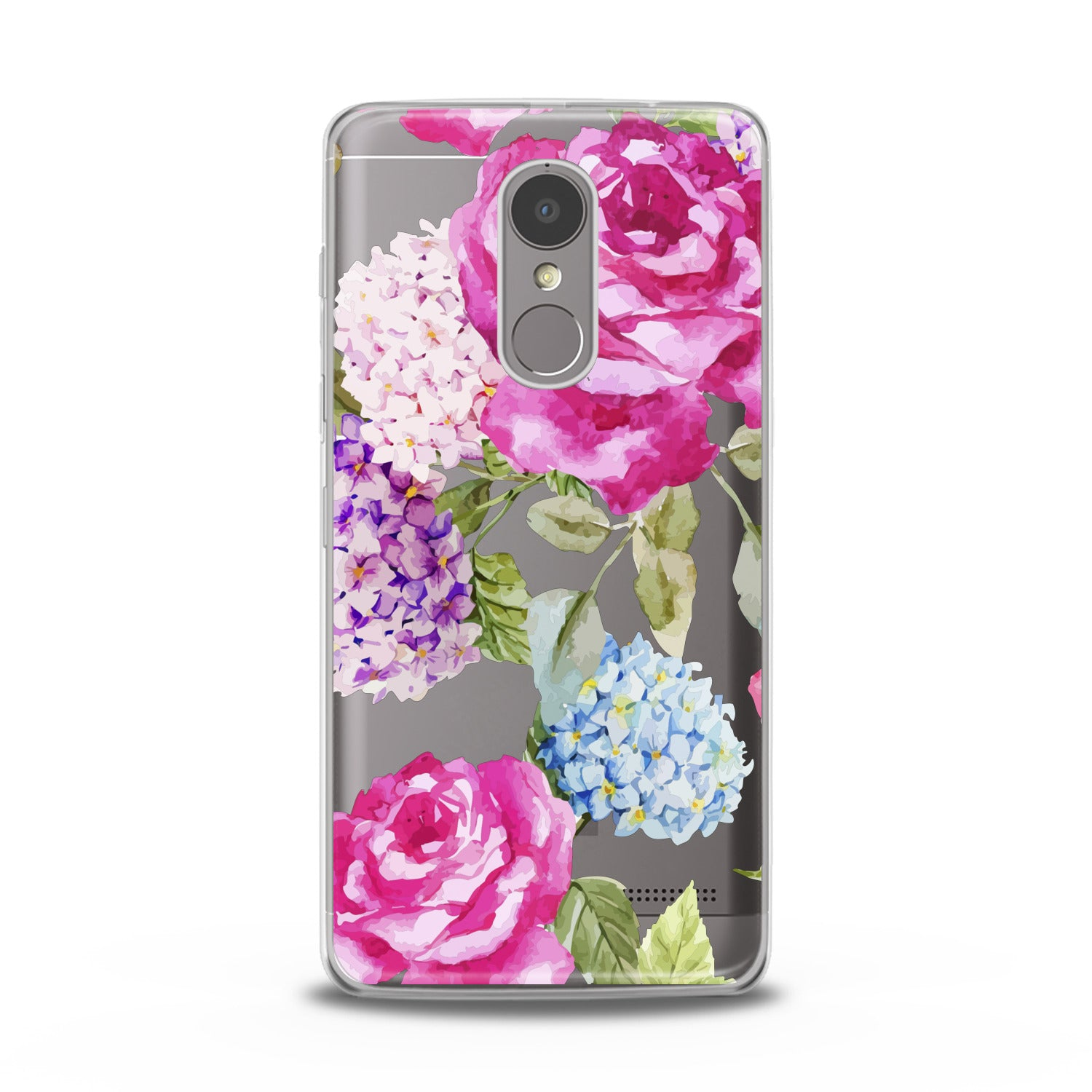 Lex Altern Spring Flowers Bloom Lenovo Case