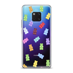Lex Altern TPU Silicone Huawei Honor Case Cute Jelly Bears