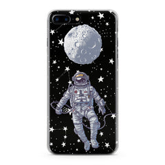 Lex Altern Space Alien Phone Case for your iPhone & Android phone.