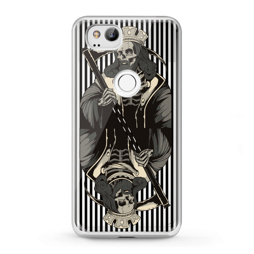 Lex Altern Google Pixel Case Dead King