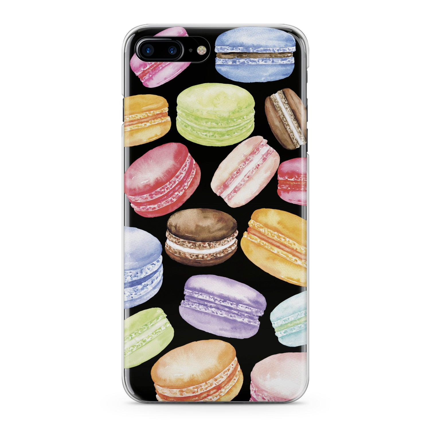 Lex Altern Macaroon Phone Case for your iPhone & Android phone.