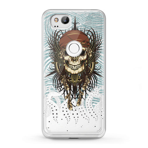 Lex Altern Google Pixel Case Sea Pirate