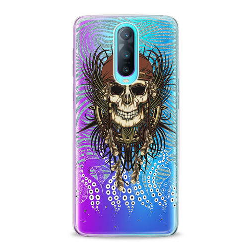 Lex Altern TPU Silicone Oppo Case Sea Pirate