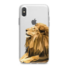 Lex Altern Lion Animal Phone Case for your iPhone & Android phone.