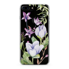 Lex Altern Spring Flowers Phone Case for your iPhone & Android phone.