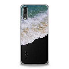 Lex Altern Summer Sea Waves Huawei Honor Case