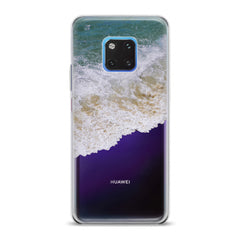 Lex Altern TPU Silicone Huawei Honor Case Summer Sea Waves