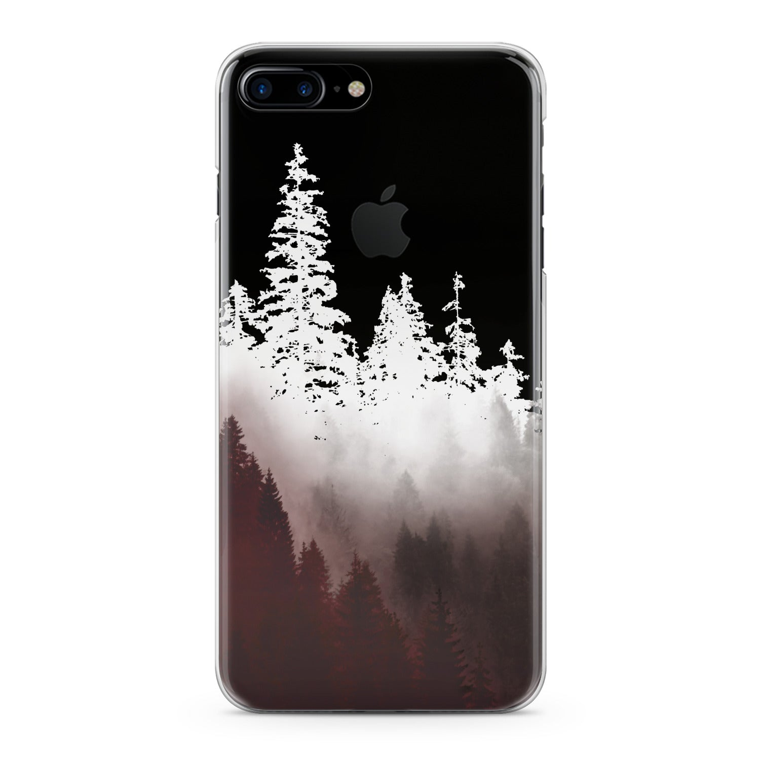 Lex Altern Northern Woods Phone Case for your iPhone & Android phone.