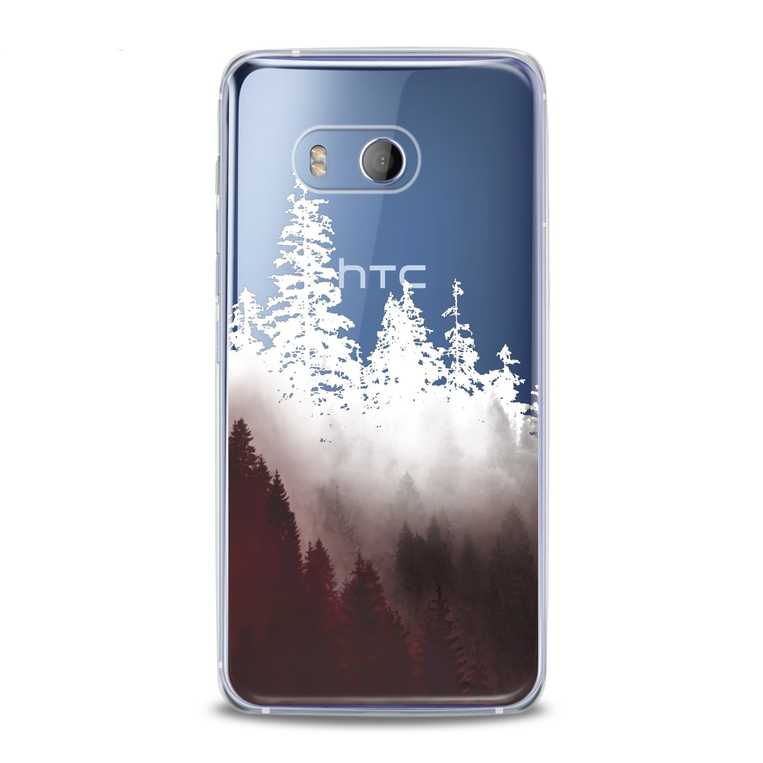 Lex Altern Northern Woods HTC Case