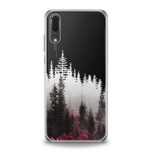 Lex Altern Magical Wood Huawei Honor Case