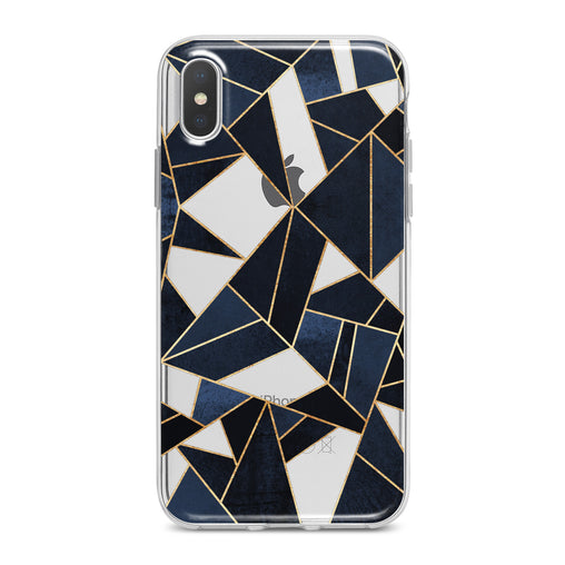 Lex Altern Absract Geometric Phone Case for your iPhone & Android phone.