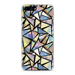 Lex Altern Holographic Print Phone Case for your iPhone & Android phone.