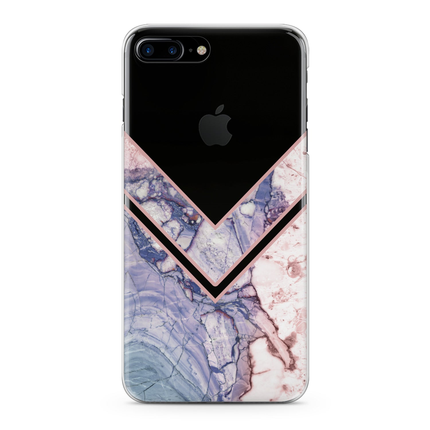 Lex Altern Abstract Paint Phone Case for your iPhone & Android phone.