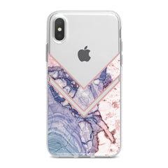Lex Altern TPU Silicone Phone Case Abstract Paint