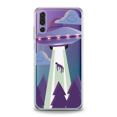 Lex Altern Human Aliens Huawei Honor Case