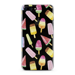 Lex Altern Tasty Colorful Ice Cream Phone Case for your iPhone & Android phone.