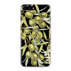 Lex Altern Green Olives Phone Case for your iPhone & Android phone.