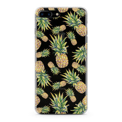 Lex Altern Realistic Pineapple Phone Case for your iPhone & Android phone.