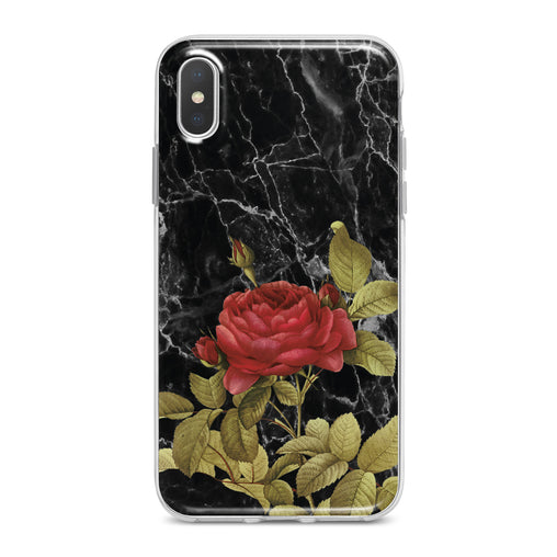 Lex Altern Red Rose Phone Case for your iPhone & Android phone.