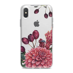 Lex Altern Beautiful Сhrysanthemum Phone Case for your iPhone & Android phone.