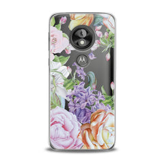 Lex Altern TPU Silicone Phone Case Awesome Garden Blossom