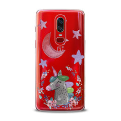 Lex Altern TPU Silicone OnePlus Case Magic Unicorn