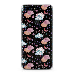 Lex Altern Cute Clouds Phone Case for your iPhone & Android phone.