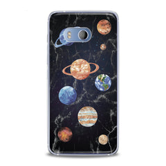 Lex Altern TPU Silicone HTC Case Amazing Galaxy