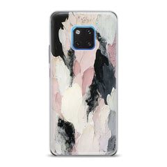Lex Altern TPU Silicone Huawei Honor Case Cute Gouache Theme