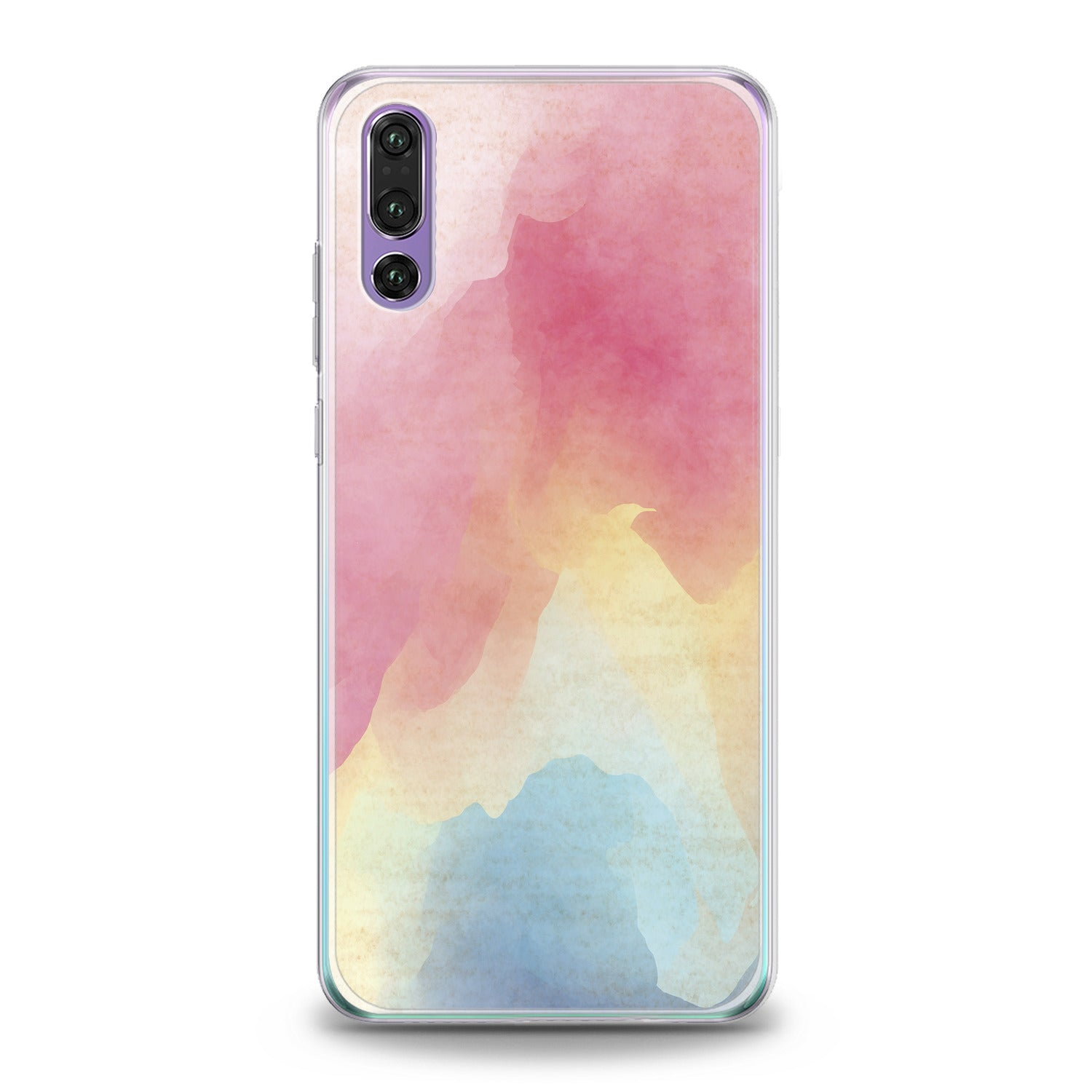 Lex Altern Artistic Drawing Huawei Honor Case