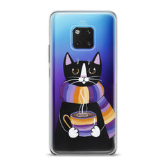 Lex Altern TPU Silicone Huawei Honor Case Domestic Сat