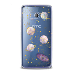 Lex Altern Awesome Planets Theme HTC Case
