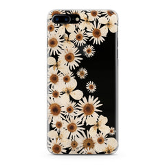 Lex Altern Spring Daisies Phone Case for your iPhone & Android phone.