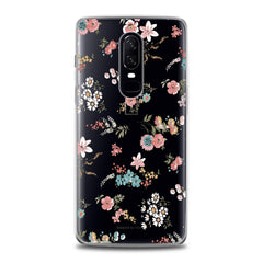 Lex Altern Cute Bouquets OnePlus Case