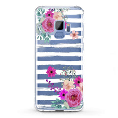 Lex Altern TPU Silicone Phone Case Beautiful Floral Bouquets
