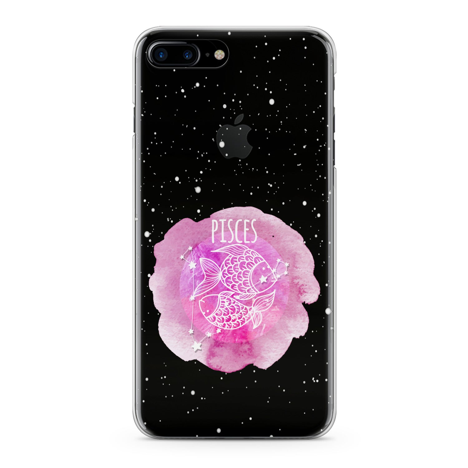 Lex Altern Pisces Zodiac Phone Case for your iPhone & Android phone.