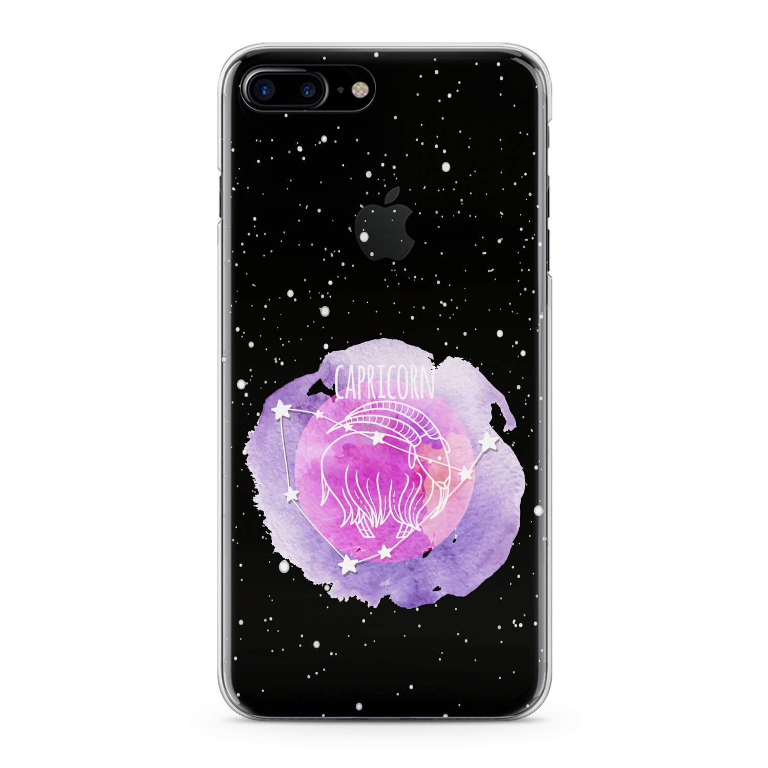 Lex Altern Capricorn Zodiac Phone Case for your iPhone & Android phone.