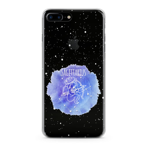 Lex Altern Sagittarius Zodiac Phone Case for your iPhone & Android phone.