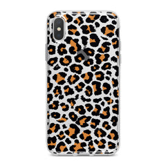 Lex Altern Leopard Pattern Phone Case for your iPhone & Android phone.
