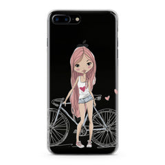 Lex Altern Cute Girl Theme Phone Case for your iPhone & Android phone.