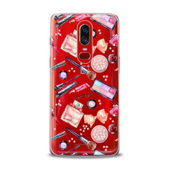 Lex Altern TPU Silicone OnePlus Case Beauty Pattern