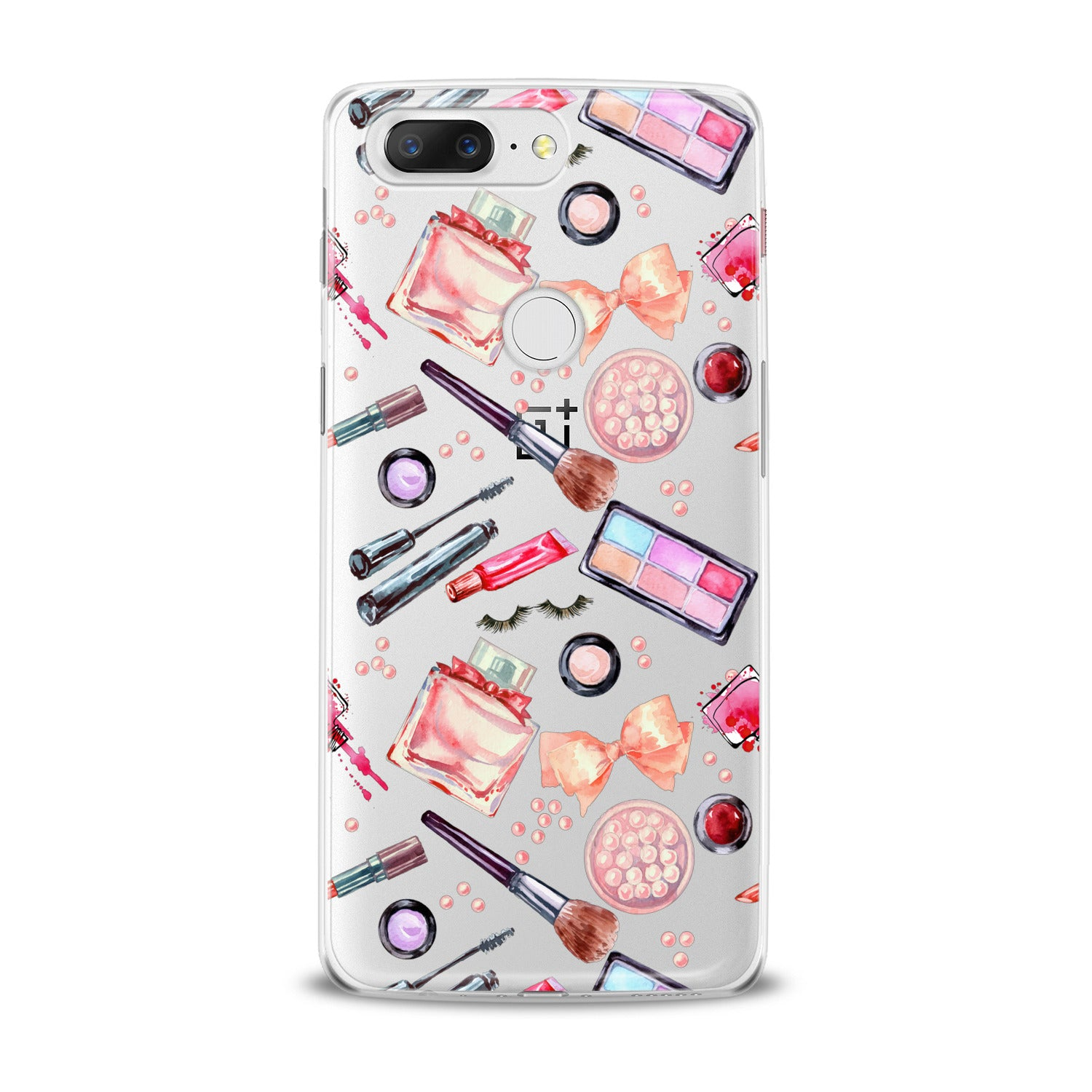 Lex Altern Beauty Pattern OnePlus Case