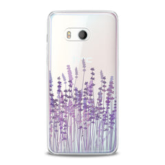 Lex Altern Cute Lavender Blossom HTC Case