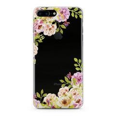 Lex Altern Garden Blossom Phone Case for your iPhone & Android phone.