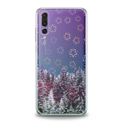 Lex Altern TPU Silicone Huawei Honor Case Cute Forest