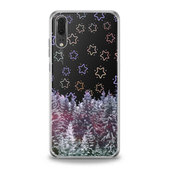 Lex Altern Cute Forest Huawei Honor Case